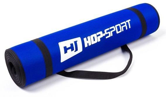 Mata fitness HS-2256 Hop Sport niebieska