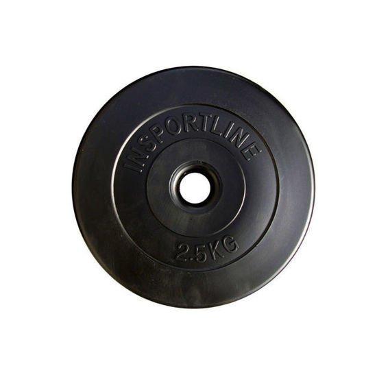 Obciążenie cementowe Insportline (31 mm) 2,5 kg