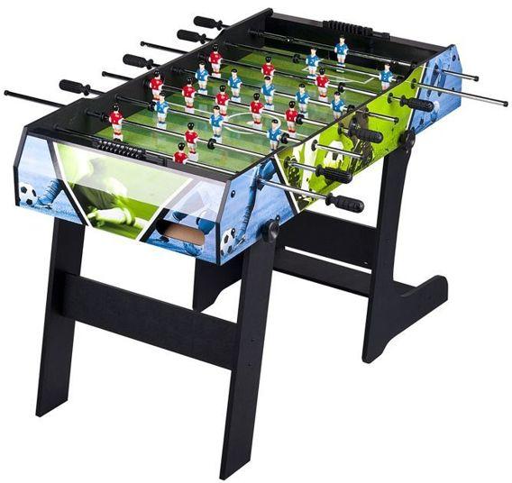 Piłkarzyki Składane Smart Football System