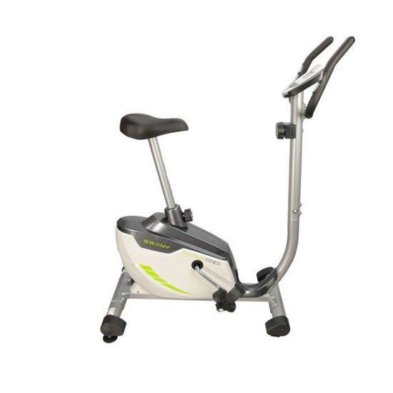 Rower stacjonarny magnetyczny Swany Magnum Fitness
