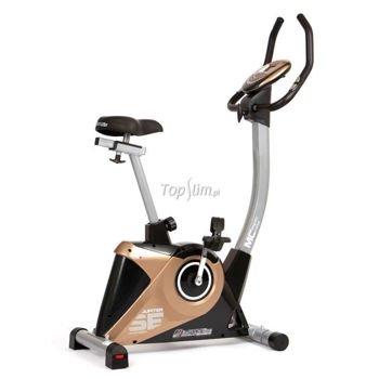 Rower stacjonarny treningowy Jupiter Ergo SE Insportline
