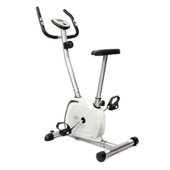 Rower stacjonarny treningowy  magnetyczny Magnum Fitness Mercury