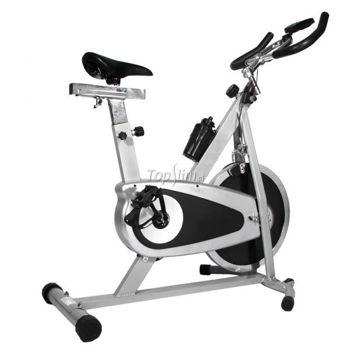 Rower stacjonarny treningowy spinningowy Stylus Insportline