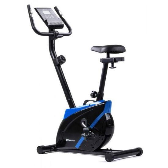 Rower treningowy magnetyczny HS-2070 Onyx Hop-Sport niebieski