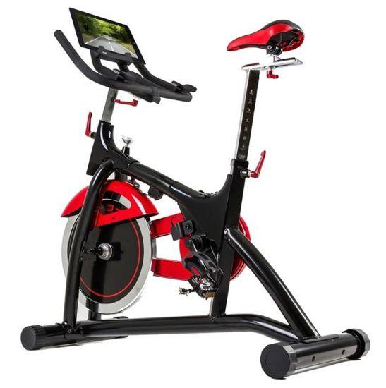Rower treningowy spinningowy z wolnym biegiem HS-085IC Gravity Hop-Sport
