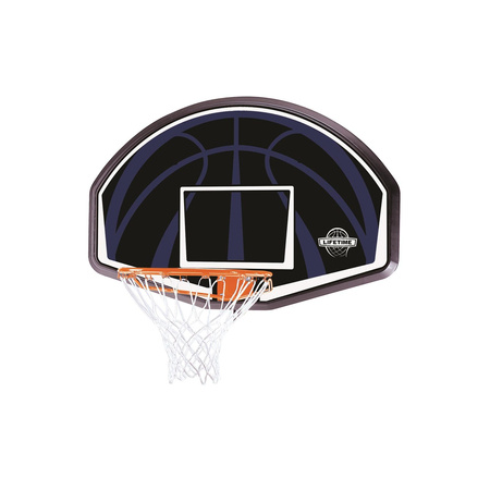Tablica do gry w koszykówkę Dallas Lifetime